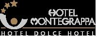 Hotel, Ristorante, Bar, Pizzeria – Castelcucco (TV) Logo